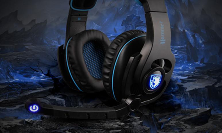 Oyuncular için üst düzey iki yeni kulaklık duyuruldu!