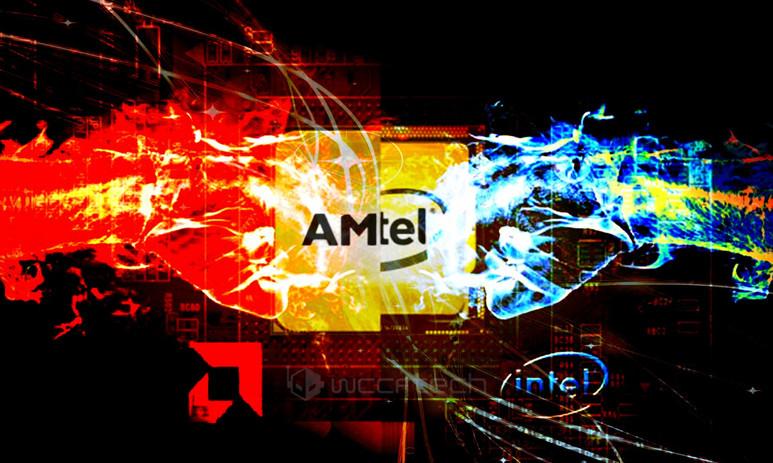 Intel ekran kartlarını CES'te tanıtabilir