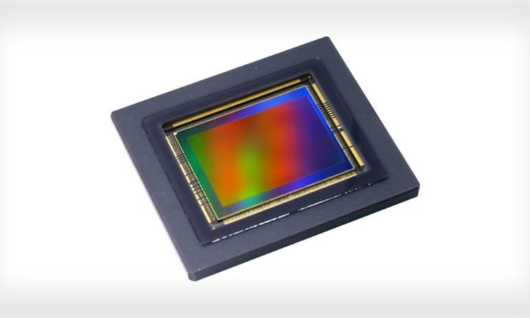 Canon 120 Megapiksellik sensörü satışa sundu