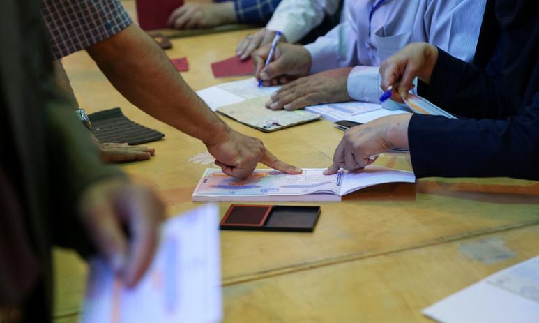Seçim sandığı bilgisi E-Devlet'te!