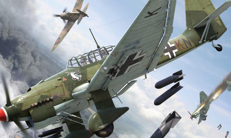 İkinci Dünya Savaşı'nın ölüm saçan araçları!