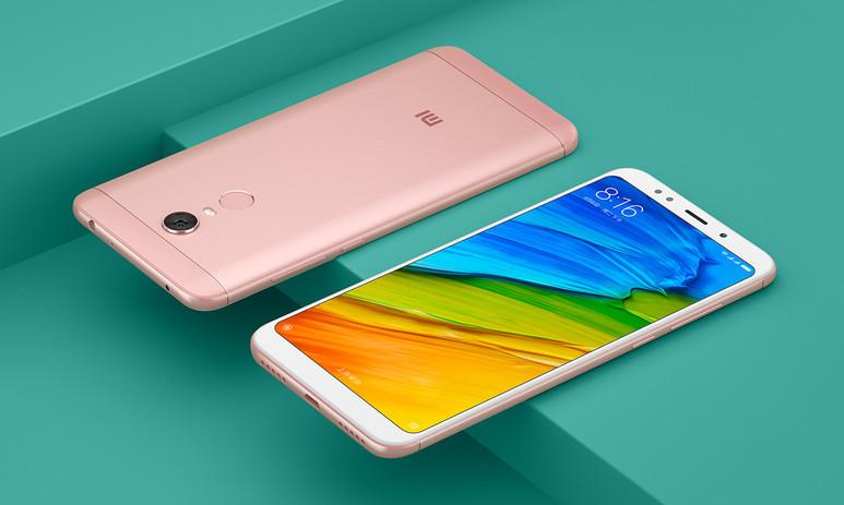 Xiaomi Redmi 6'nın teknik özellikleri sızdırıldı!