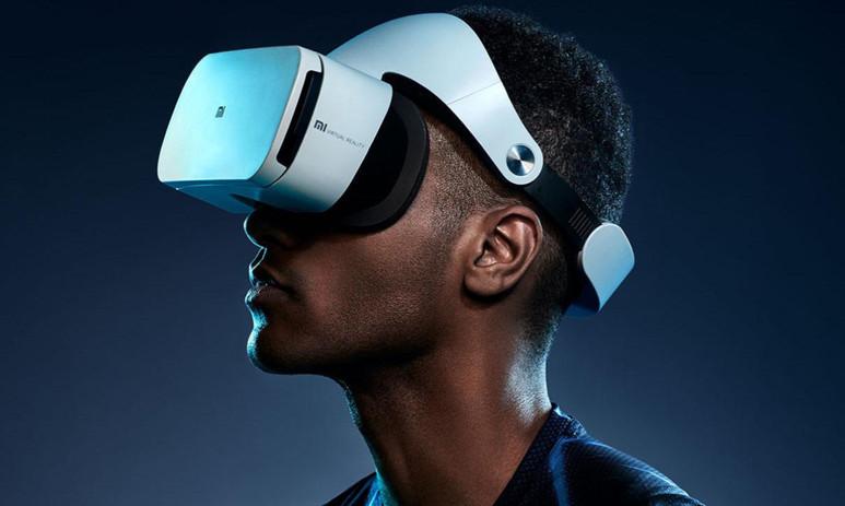 Google ve LG dünyanın gelişmiş VR sistemini sunuyor!