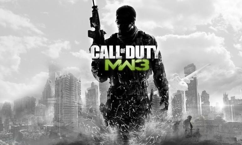 Bir dönemin efsanesi COD: MW 3 Xbox'ta!