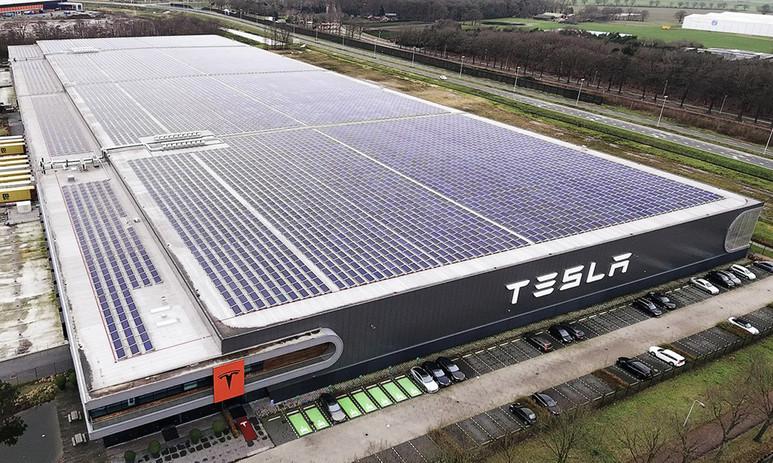 Tesla'da işler karıştı