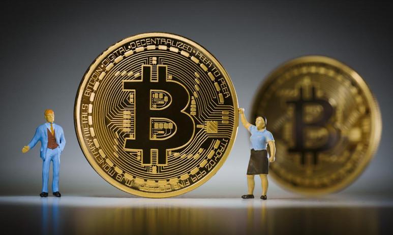 Bitcoin yine çakıldı