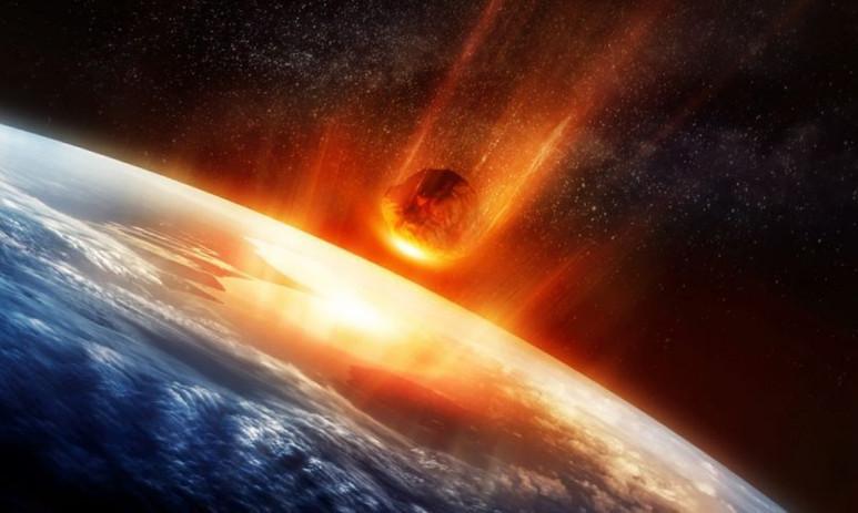NASA'dan göktaşları için yeni plan