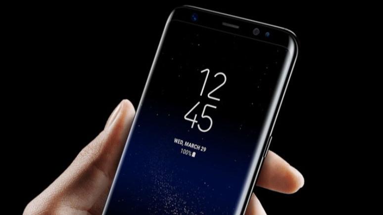 Galaxy S9 ve Galaxy S9+ cam tasarımı ile sızdırıldı
