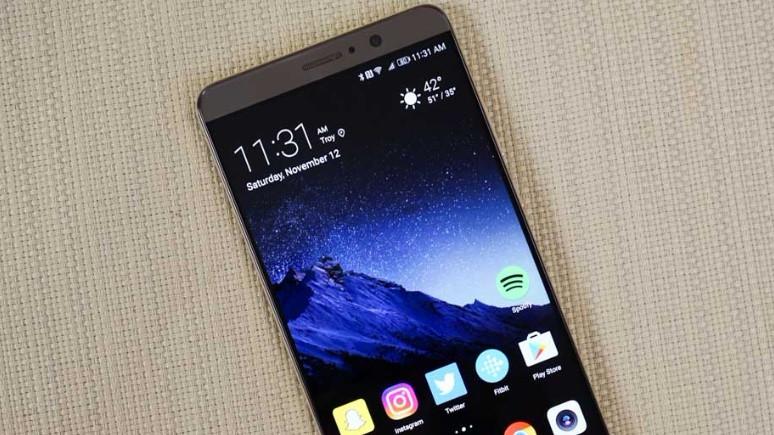 Huawei Mate 9 ve Mate 9 Pro için Android 8.0 Oreo çıktı