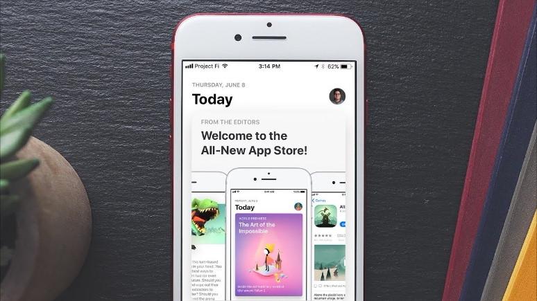 App Store'un en iyi uygulama ve oyunları açıklandı!