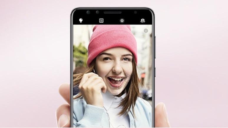 Huawei P Smart yakında geliyor!