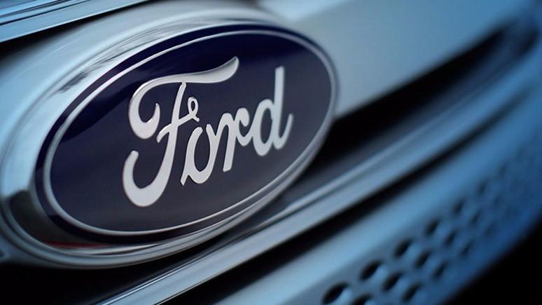 Ford, Alibaba ile anlaştı!