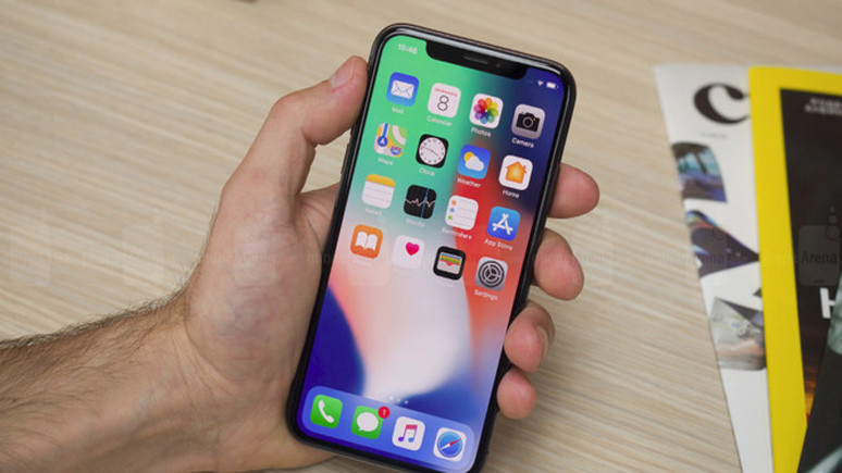 iPhone X kullanıcılarının en çok sevdiği üç özellik