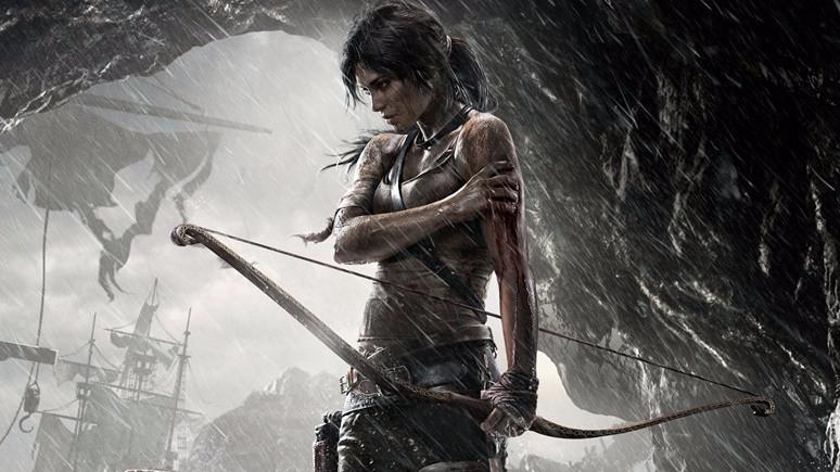 Yeni Tomb Raider geliyor!