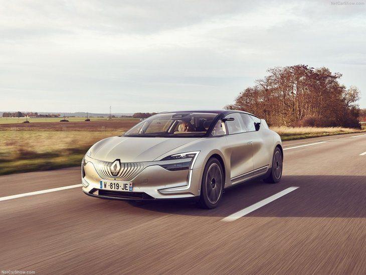 2017 Renault Symbioz 2 konsept - Page 3