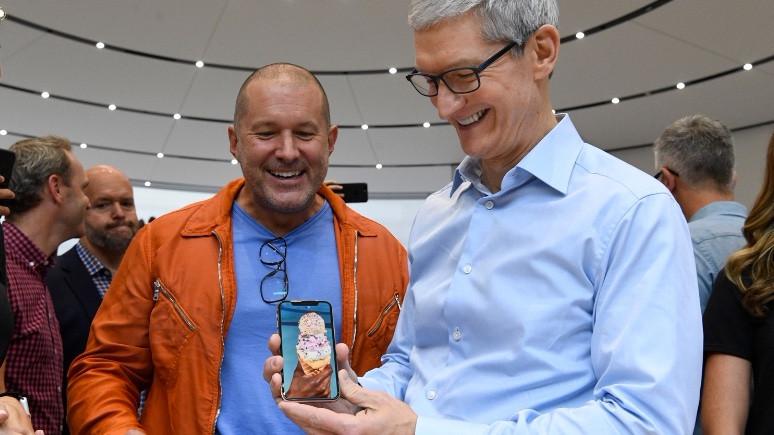 Apple'ın efsanevi tasarımcısı Jony Ive yeniden iş başına dönüyor