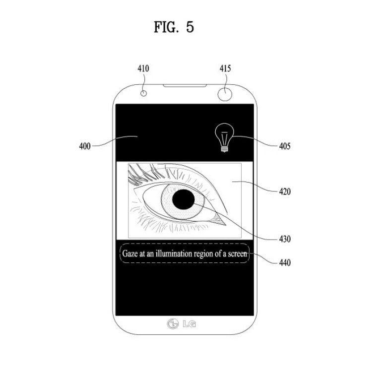 LG G7 iris tarayıcı ile geliyor - Page 2