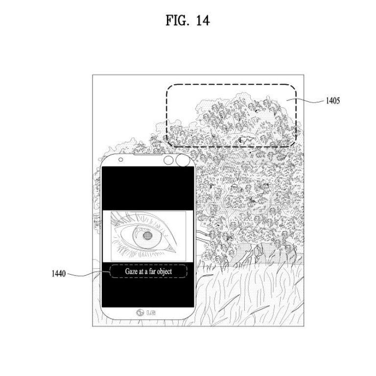 LG G7 iris tarayıcı ile geliyor - Page 4