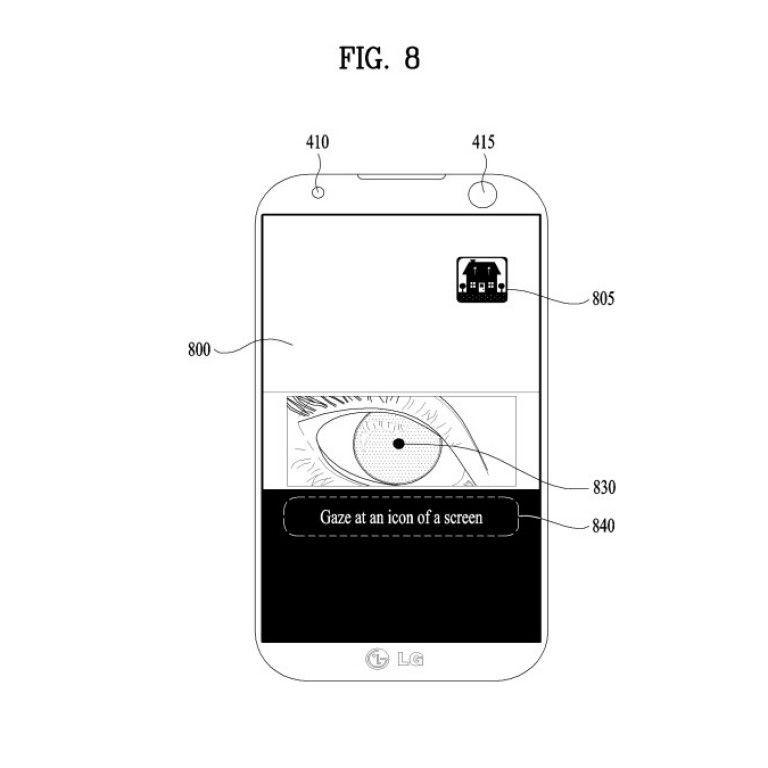 LG G7 iris tarayıcı ile geliyor - Page 3