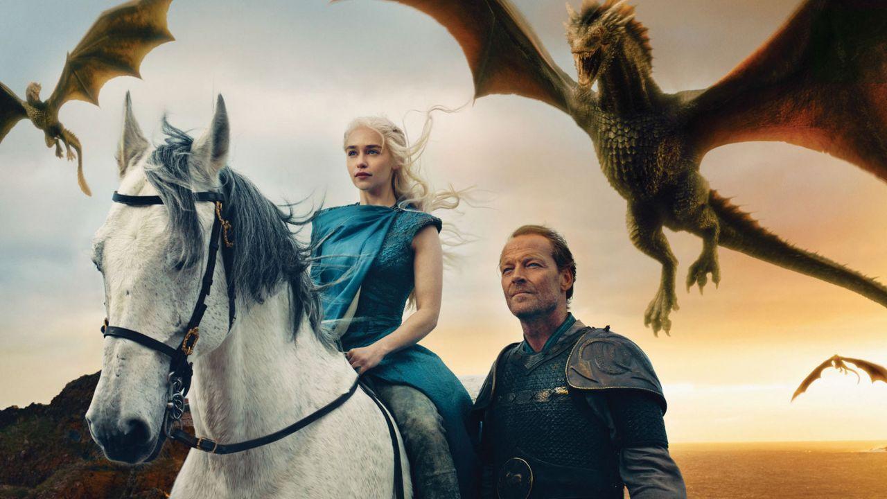 Game of Thrones'un 8. sezonu ne zaman başlayacak? - Page 2