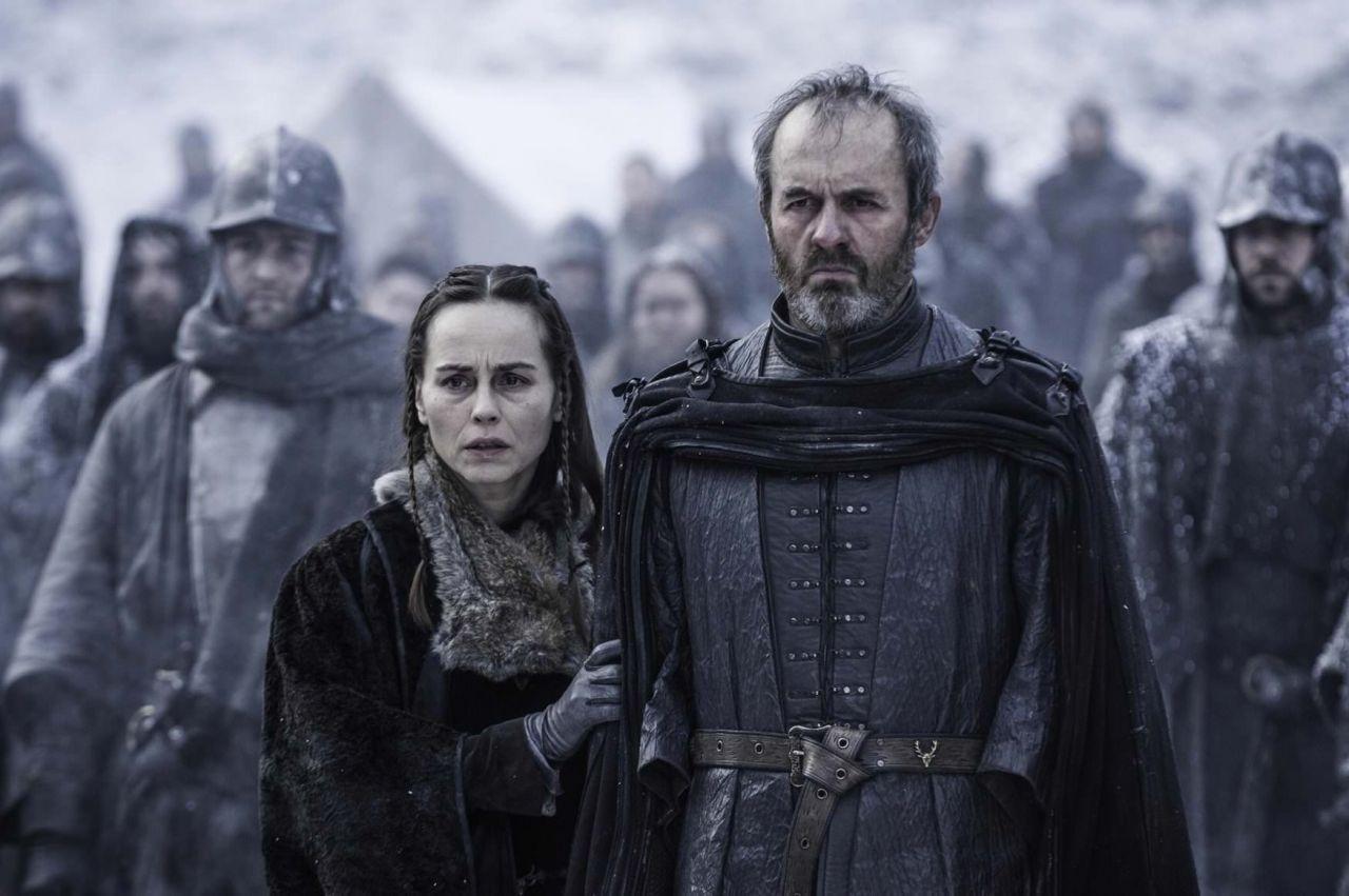 Game of Thrones'un 8. sezonu ne zaman başlayacak? - Page 4