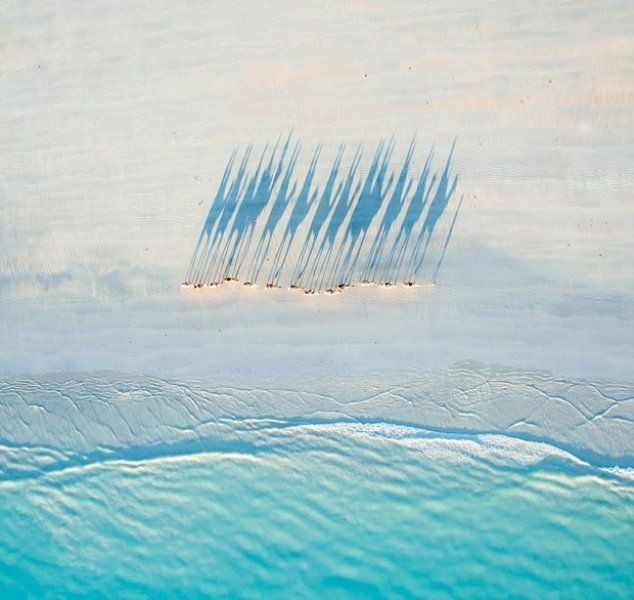 İnsansız Hava Aracı olan drone ile çekilmiş en güzel fotoğraflar - Page 3