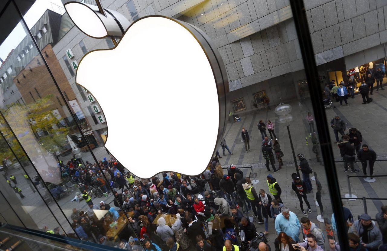 Apple yeni iPhone'da neyi değiştiriyor? - Page 3