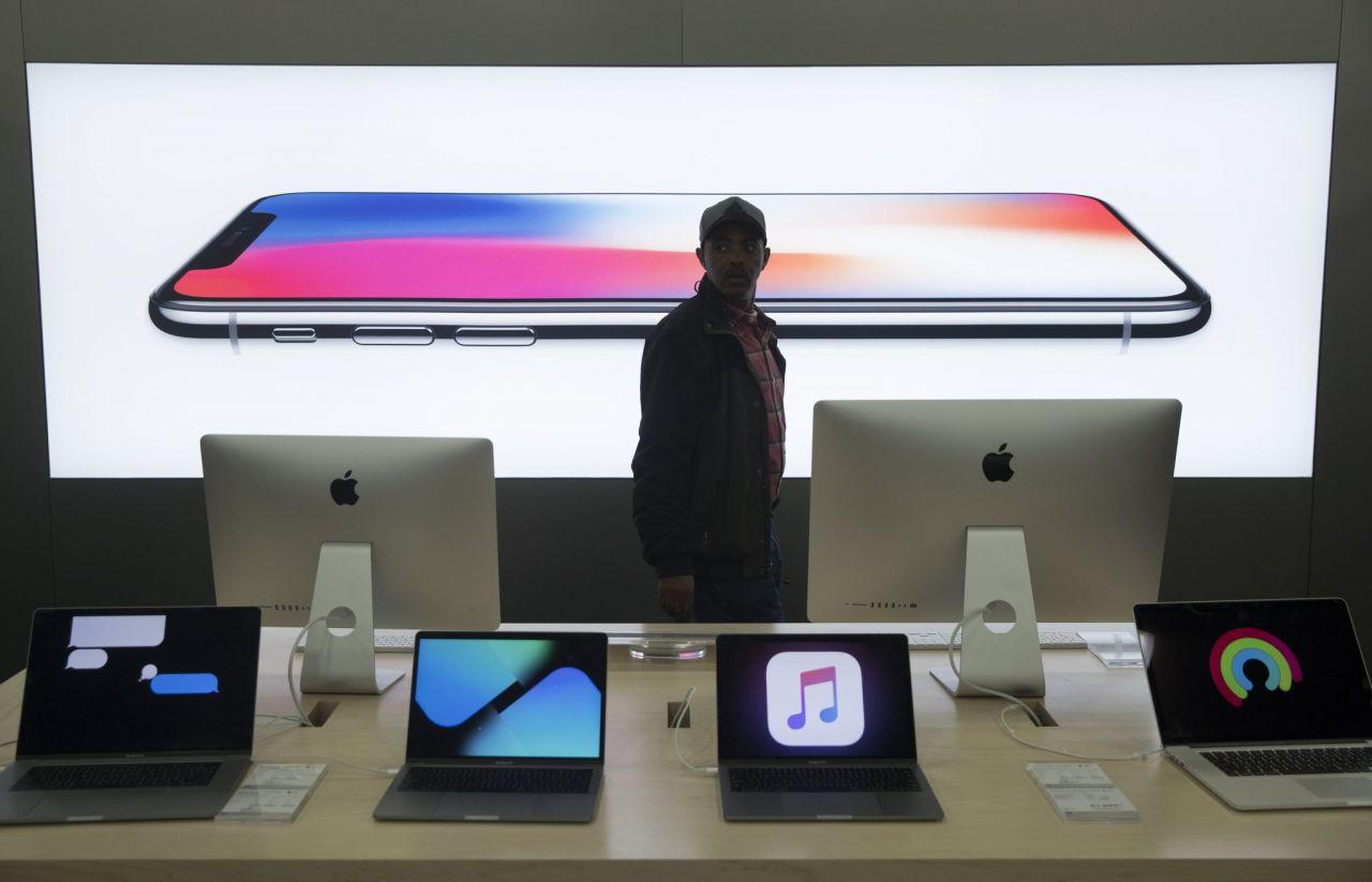 Apple yeni iPhone'da neyi değiştiriyor? - Page 4