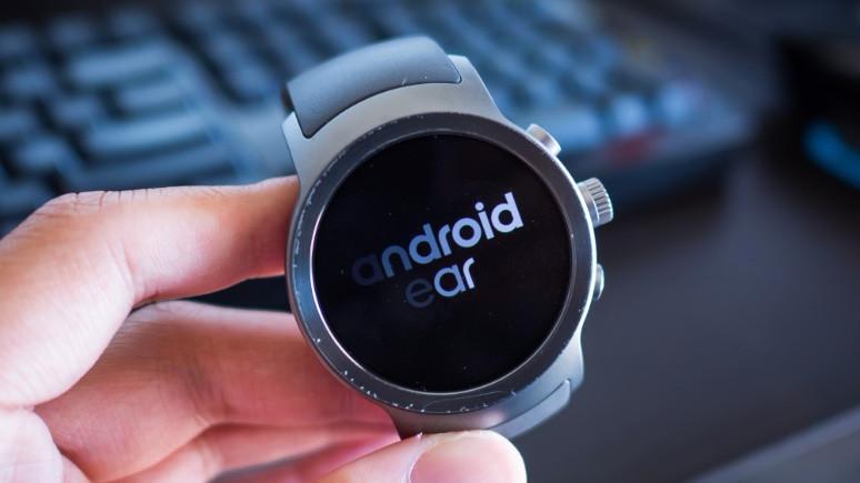 Android Wear Oreo alacak akıllı saatler!