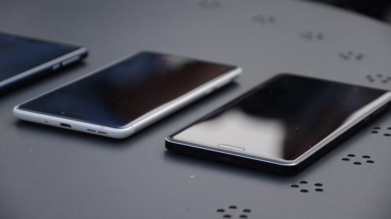 Önümüzdeki hafta tanıtılacak en iyi akıllı telefonlar!