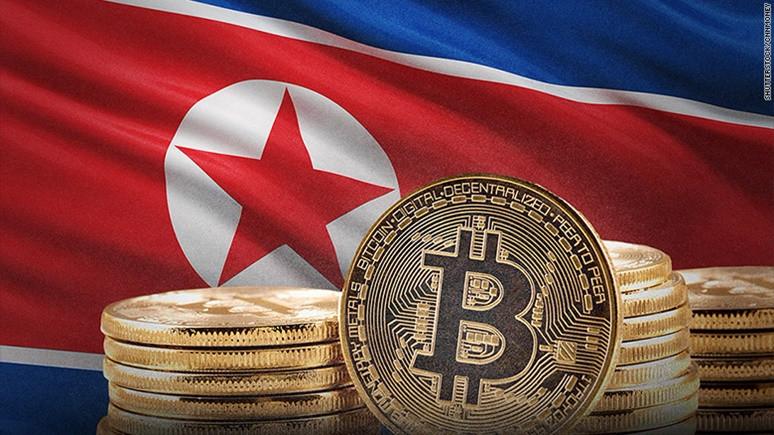 Kuzey Kore'den Bitcoin kararı!