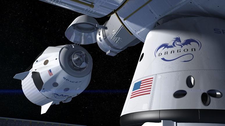 Geri dönüşümlü roket uzaya gidiyor!
