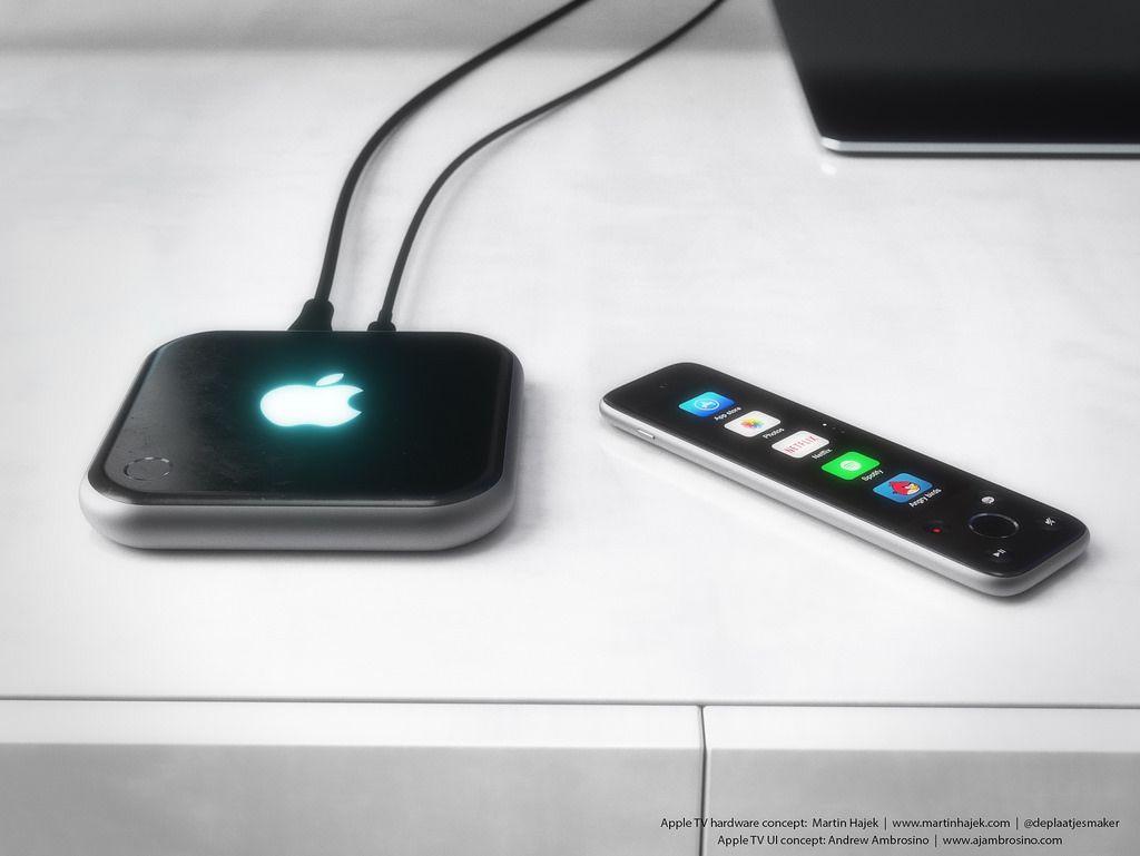 Döneme damgasını vurmuş Apple konseptleri - Page 4