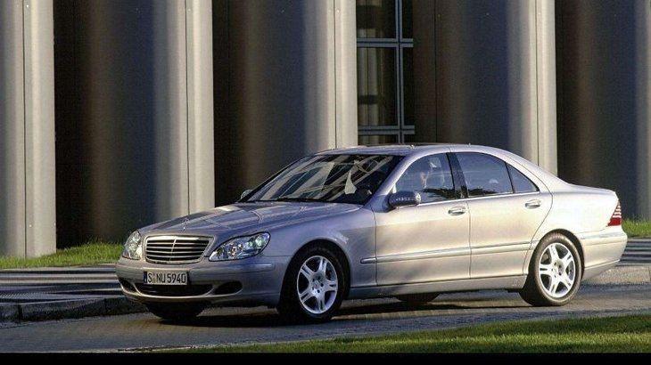 İlk defa Mercedes S Serisi'nde kullanılan teknolojiler - Page 2