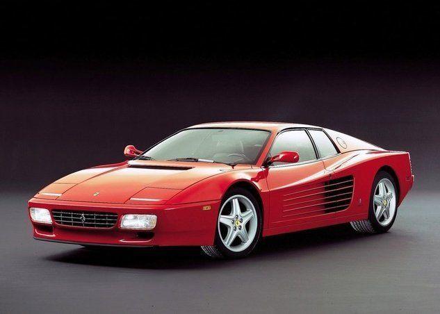 90'larda hayalleri süsleyen spor otomobiller - Page 2