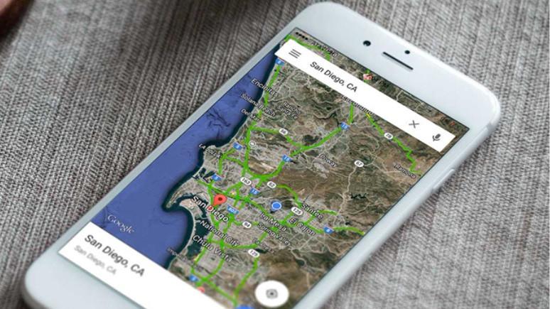 Google Haritalar'a yeni özellikler geldi!
