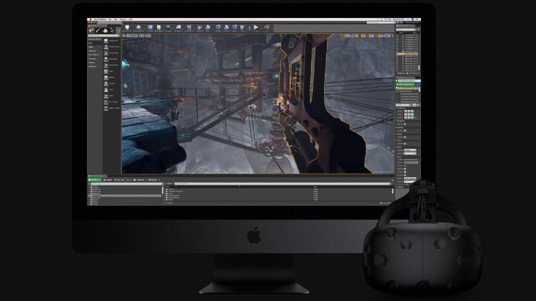 iMac Pro 26.999 TL'ye Türkiye'de satışa sunuldu!