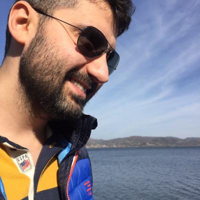 Murat Paksoy