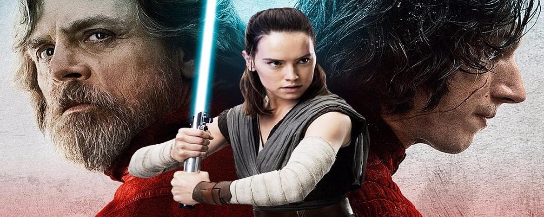 SW serisinin son halkası Last Jedi'ın puanları açığa çıktı.
