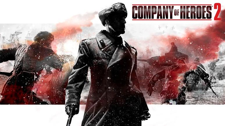 Ücretsiz Company of Heroes 2 alma şansı!