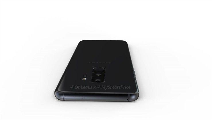 Galaxy S9+'a her açıdan bakın! - Page 3