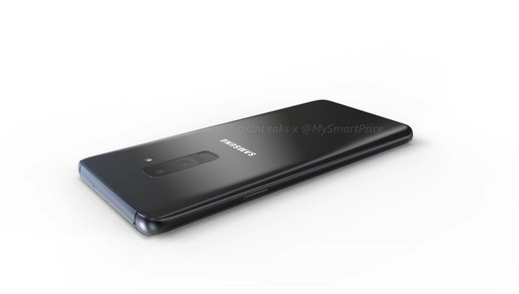 Galaxy S9+'a her açıdan bakın! - Page 2
