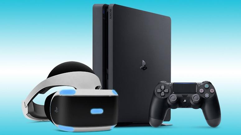 PlayStation 4 ve PS VR'da yeni yıl indirimi!