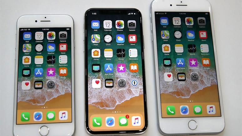 iPhone Xs ve iPhone 9 bu özellikle geliyor