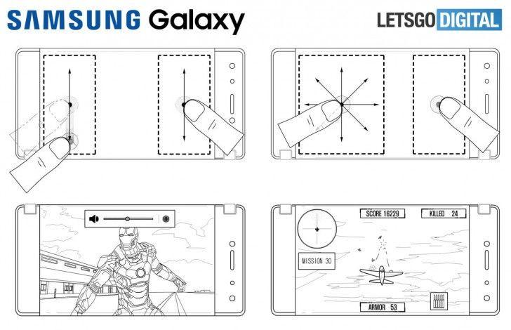 İşte amiral gemisi Samsung Galaxy X! - Page 1