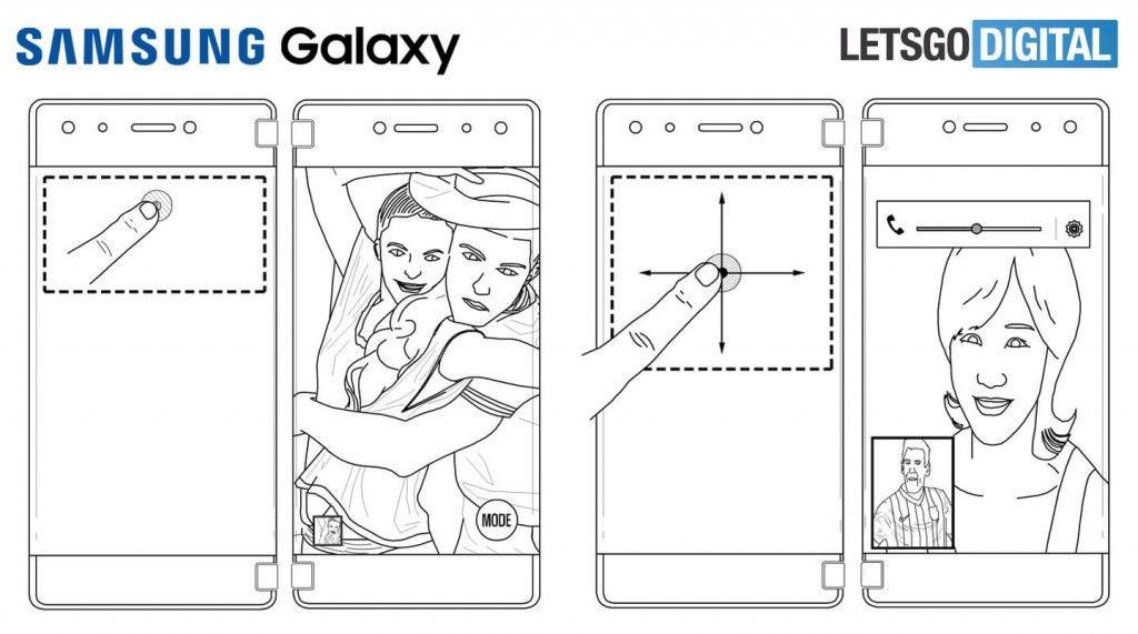 İşte amiral gemisi Samsung Galaxy X! - Page 2