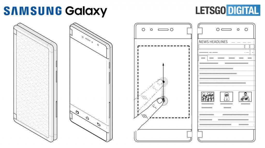 İşte amiral gemisi Samsung Galaxy X! - Page 3
