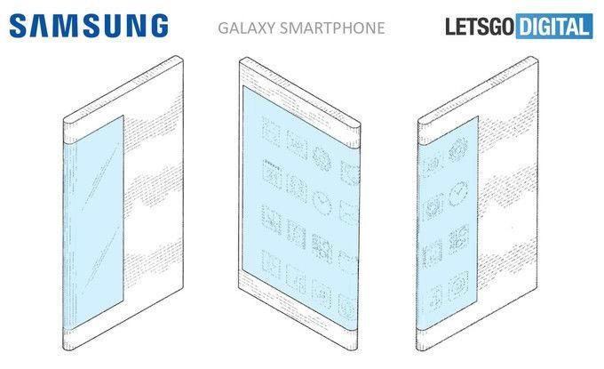 İşte amiral gemisi Samsung Galaxy X! - Page 4