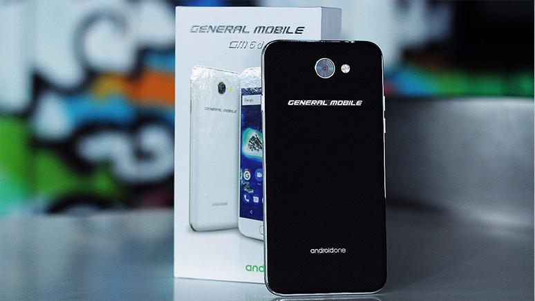 General Mobile GM 6 için Android 8.0 Oreo güncellemesi çıktı!