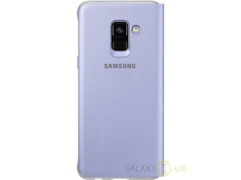 2018 model Galaxy A8'in resmi görüntüleri sızdırıldı - Page 4